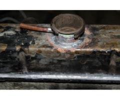 Ремонт алюминиевых и латунных радиаторов.