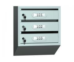 Ящики почтовые секционные СПР