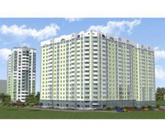 Продаются квартиры в новостройке, расположенной по адресу: г. Орел, ул. Раздольная, 27А.