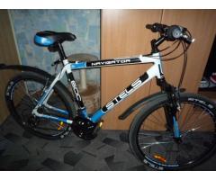 Велосипед Stels Navigator 600 V 2015
