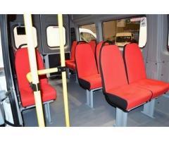 Сиденье для автобусов