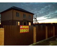 Продам дом в Быльниках