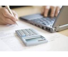 Услуги по написанию студенческих работ бухгалтерскому учету, экономике, финансам