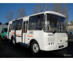 Продажа и Дооборудование автобусов и микроавтобусов