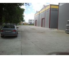 продажа складского и производственного комплекса в Краснодаре