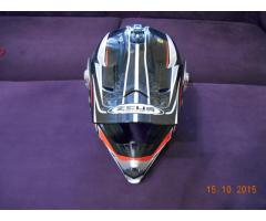 Мотошлем Zeus Helmet