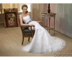 Свадебное платье Florence Глория