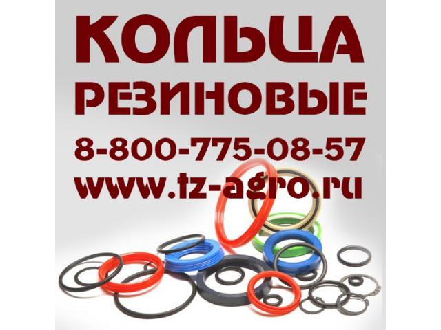 Кольцо резиновое круглое