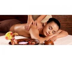 Профессиональный тайский массаж