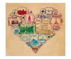 Иностранный язык для сферы туристического бизнеса