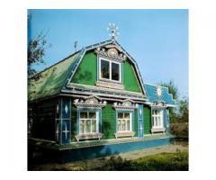 Продам долю дома, в Курской области.