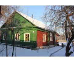 Продам часть дома для оформления прописки, постоянной регистрации в регионе.