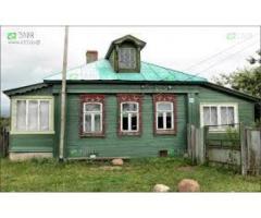 Постоянная прописка, регистрация в России с продажей доли дома.