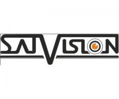 Система видеонаблюдения Satvision