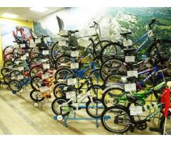 Велосипеды оптом из Сургута