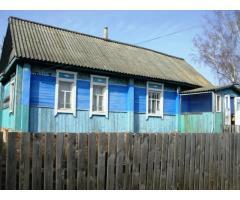 Продаю уютный домик в деревне