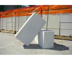 Газосиликатные блоки (Стеновые) с Доставкой