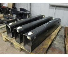 Балки опорно-поворотного устройства манипуляторов ОМТЛ 70-02, ОМТЛ-97