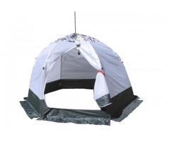 Палатка зимняя 3-2-х местная рыболовная ПЗ 6-32 Уралзонт