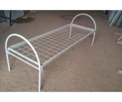 Продаю кровати металлические