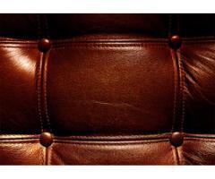 Перетяжка обивка ремонт мягкой мебели на дому