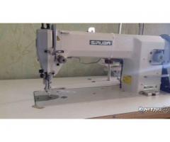 Пром швейная машинка Siruba yf 616-x2