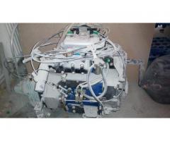 Продаю дизельный мотор на яхту. комплект. Yanmar. 20 л.с.