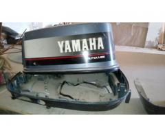 Продам комплект на подвесной двигатель Yamaha -115