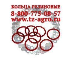 Кольцо резиновое уплотнительное круглого сечения