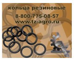 Кольцо резиновое ГОСТ