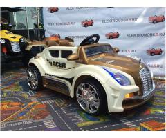 Продаем детский электромобиль ролс-ройс hl 928