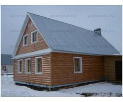 Красивый фасад по доступной цене