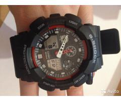 Часы оптом (Casio G-shock100). Распродажа