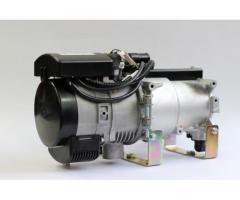 Монтаж предпускового подогревателя двигателя «БИНАР», «Теплостар»