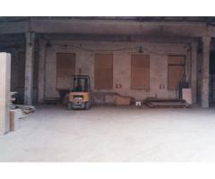 Помещение под производство и склад 2500 кв.м, Соловьиная ул, 66А Курск