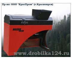 Дробилка угля для автоматических котлов