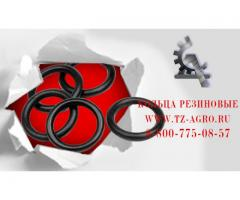 резиновая прокладка кольцо