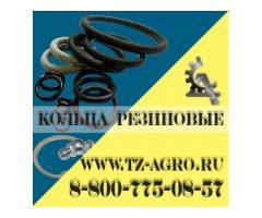 кольца резиновые труб