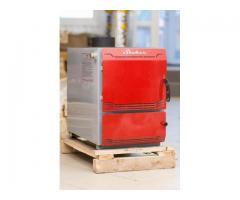 Котел отопительный твердотопливный Stoker Aqua 12-П/Э (У)
