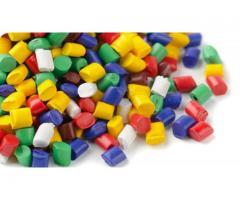 Покупаем брак пластмассы: PVC, PET, ABS, OTHER, PP, PS, HDPE