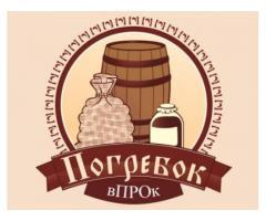 Продукты питания из Омска