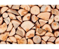 дрова с доставкой