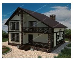 Индивидуальное проектирование домов, коттеджей.