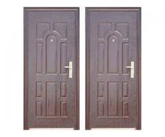 Входные металлические двери с бесплатной доставкой по всей России