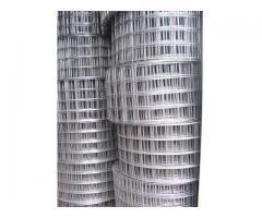 Рулонная кладочная сетка. Металлические изделия от производителя