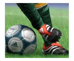 Для детей  футбольные  тренинги