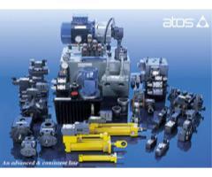 Гидравлические комплектующие фирмы  ATOS