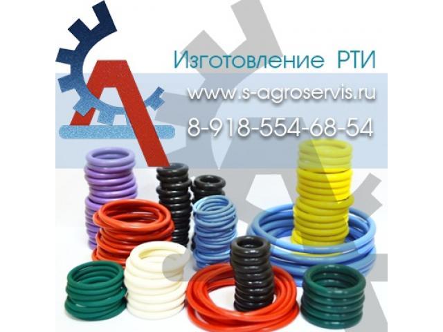 изготовление резиновых колец на заказ