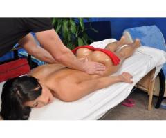 расслабляющий массаж женскому полу