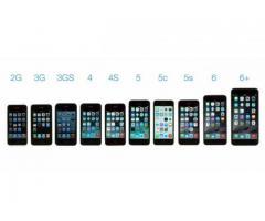 Айфоны от интернет-магазина «МобилНИКС»